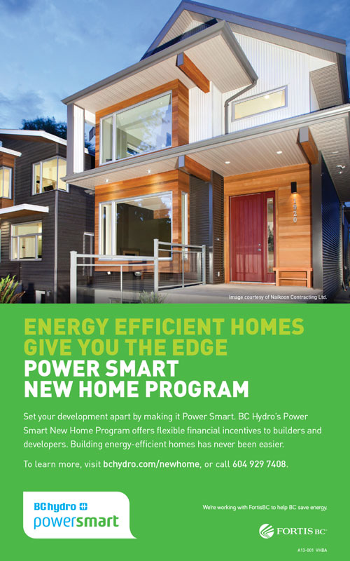 By Hydro Energy Rebate