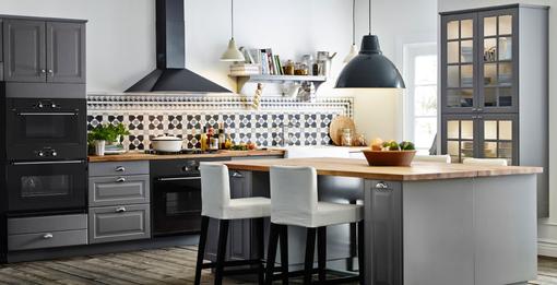 Beautiful kitchen renovations and designs