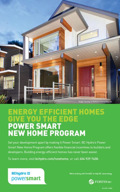 By Hydro Energy Rebate